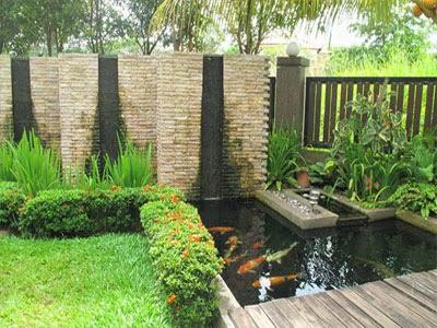 taman rumah minimalis 8